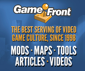Mods, Maps, Patches, Articles and Videos from GameFront